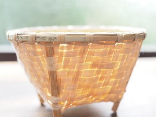 nepal small basket
