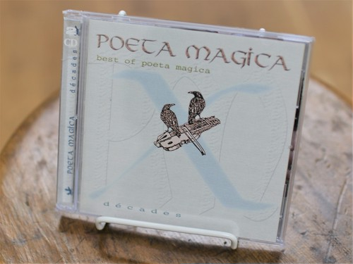 【北欧・中世】Best of poeta migica / poeta migica 【かっこいい】