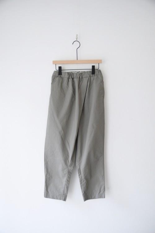 【ORDINARY FITS】TWIST PANTS/OF-P053