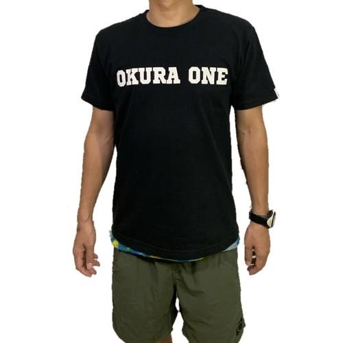 """""""OKURA ONE"""" (cotton)"""