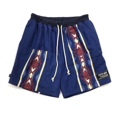 COTEMER HALF PANTS BAND Tshirts【HalfPT21】