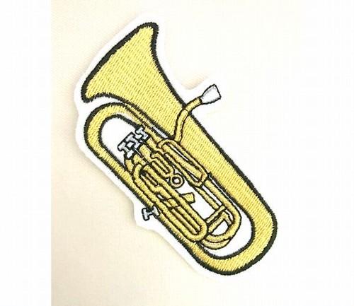 ユーフォニアム■チューバ■楽器