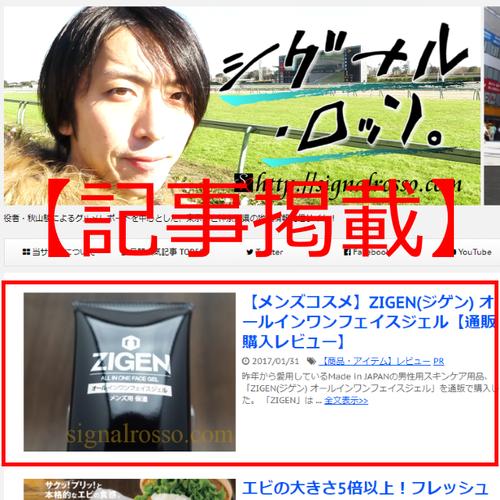 レポート記事広告(商品紹介)