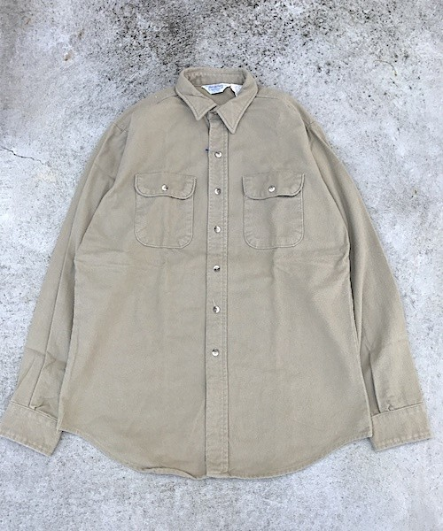FIVE BROTHER SHIRTS / ヴィンテージ シャツ(UT-254)