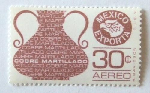 エクスポルタ・コッパー / メキシコ 1976