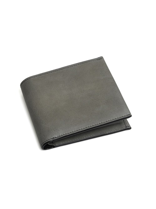 Leather short wallet 'level' douce ショートウォレット 171AWA19