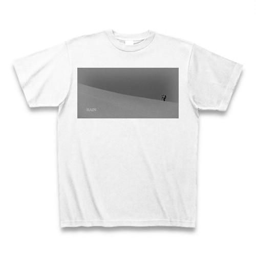 モノクローム2 Tシャツ ホワイト