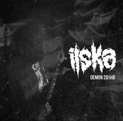 ILSKA - DEMON 201H8 CDR