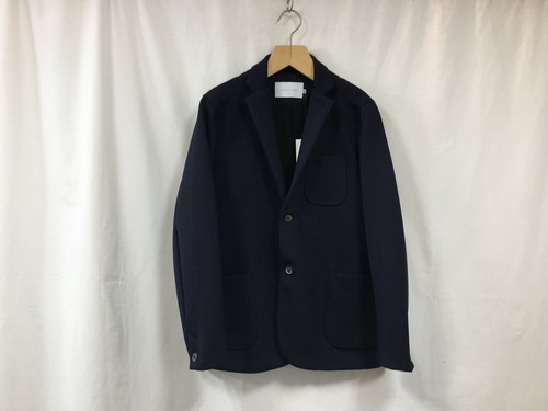 "CURLY""TRACK JACKET NAVY"""