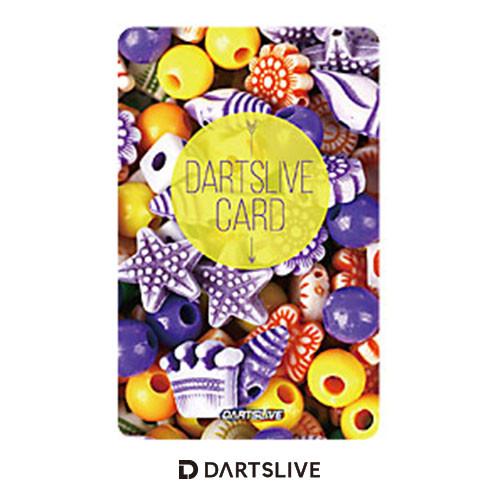 Darts Live Card [234]