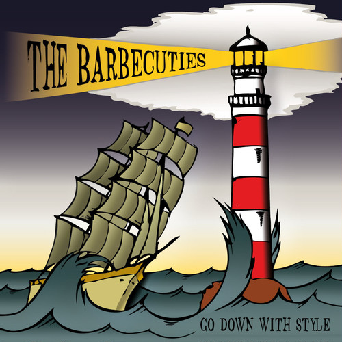 barbecuties / go down with style cd