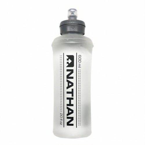 Nathan / Soft Flask 600ml