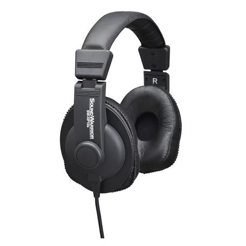 SOUND WARRIOR SW-HP10s