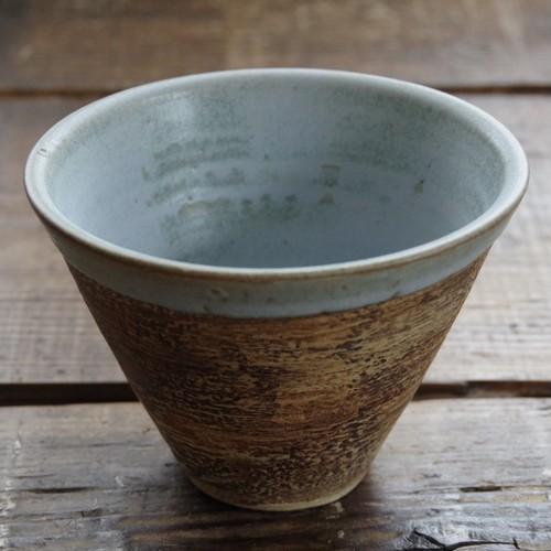 やちむん【空~KOO~】4寸鉢