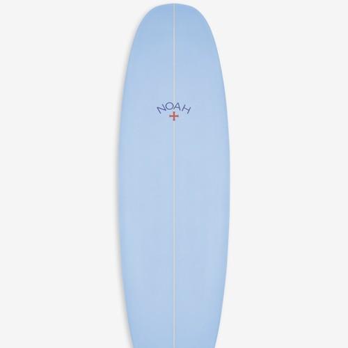 Heart Surfboard