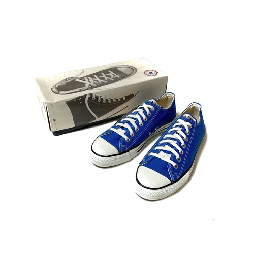 """[DEADSTOCK] 90's """"CONVERSE / ALL STAR"""" made in USA (size 8h)"""