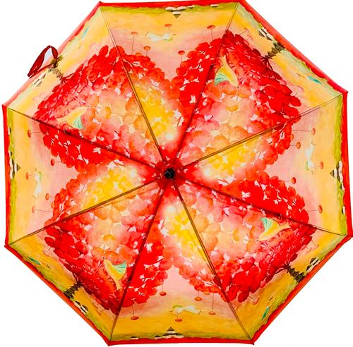 【受注】天使の恋(アート傘)雨晴兼用傘60cm
