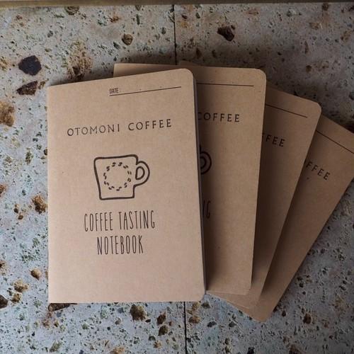コーヒーテイスティングノート
