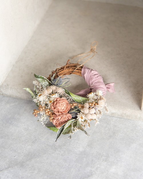 wreath S #3