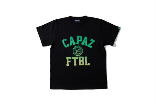 ★SALE★ CAPAZ グラデーションTシャツ