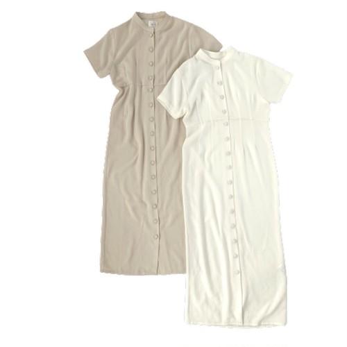 Oval Line Dress