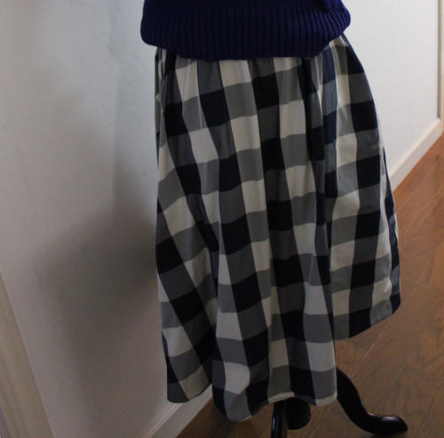RADIATE  ウインターカラー スカート