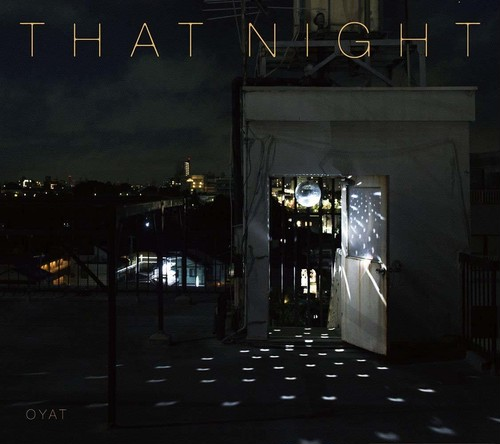 (LP)思い出野郎 A チーム 「夜のすべて」