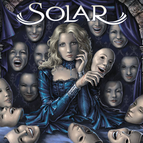 "SOLAR ""At The Dawn"" (輸入盤)"