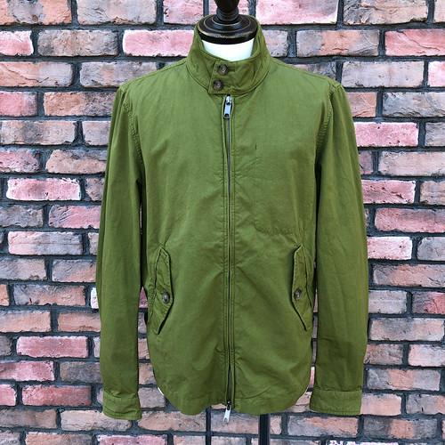 Deadstock Baracuta G4 Garment Dye Green UK40