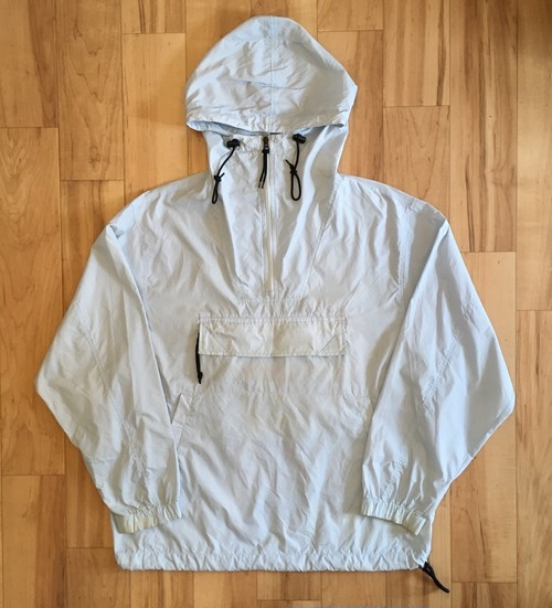 GAP ANORAK NYLON JACKET