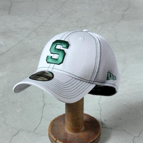 NEW ERA 39THIRTY カレッジキャップ Michigan State