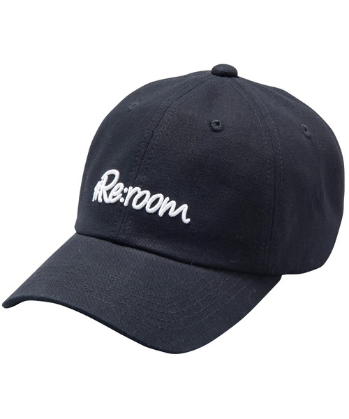3D LOGO TWILL CAP[REH080]