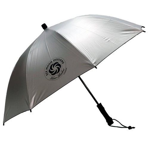 SIX MOON DESIGNS / SILVER SHADOW CARBON UMBRELLA
