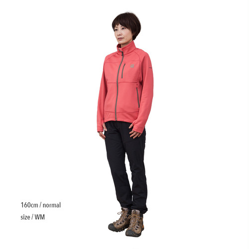 Women's UN3000 Freece Jacket