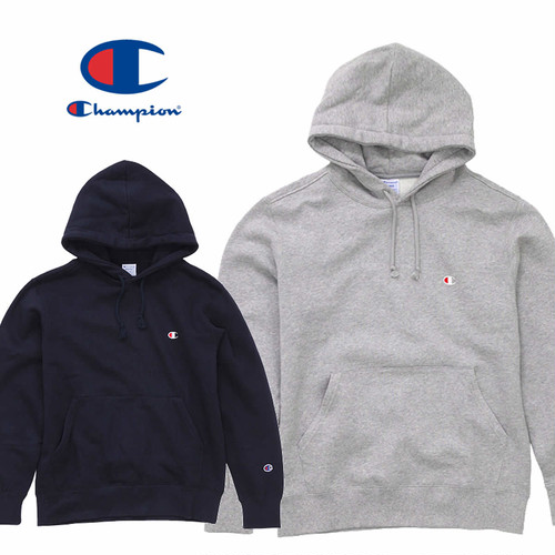 (チャンピオン)Champion PULLOVER HOODED SWEAT SHIRT