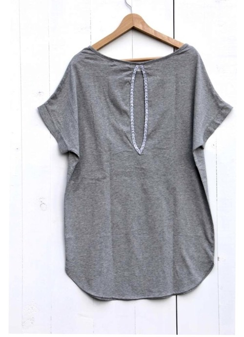 ◆Mon ange Louise◆ CHILL T-SHIRT DRESS ビーチドレス ワンピース