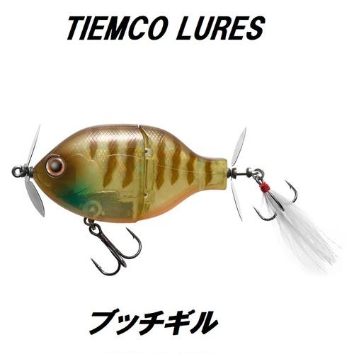 TIEMCO / ブッチギル