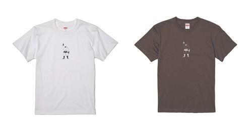 レスラーTシャツ