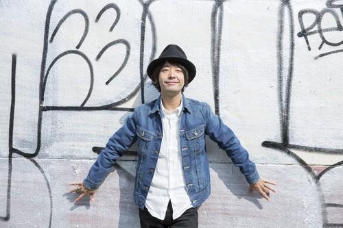 【FC限定!特典付】和田唱ソロアルバムCD『地球 東京 僕の部屋』
