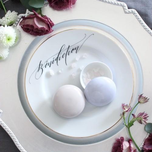 macaron accessory case