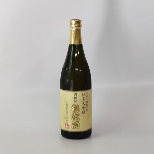 月桂冠秘蔵酒9BY 720ml