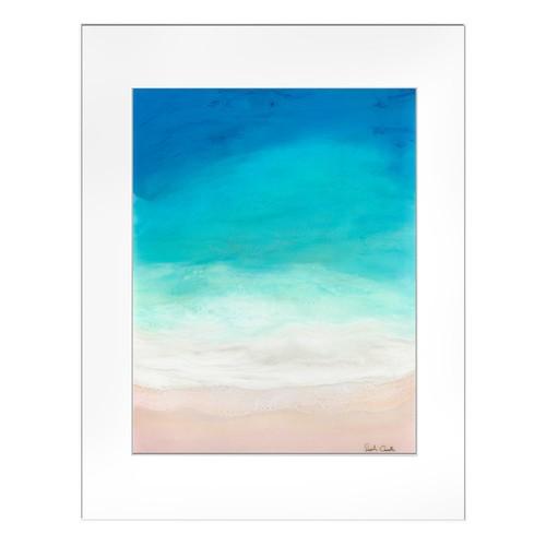 [Sarah Caudle]Beach Dreaming