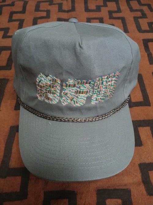 絶好調 刺繍cap ヘンタイワークス コブラ