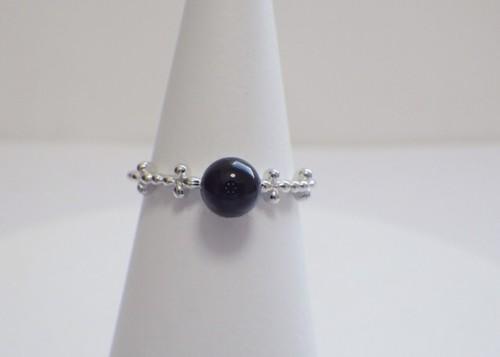 ❤︎高品質 オキニス  一粒 リング❤︎指輪 天然石 パワーストーン
