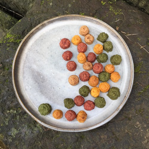 【ちょっとお得】☆ガリガリ(お野菜せんべい) おまかせ8子セット