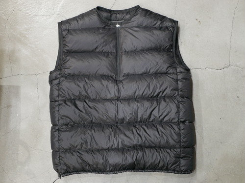 BORAH GEAR / U.L. DOWN VEST