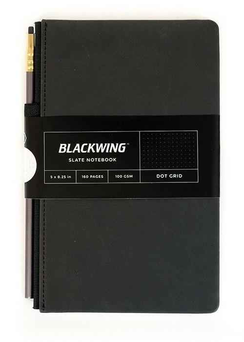 BLACK WING 黒 スレイトジャーナル