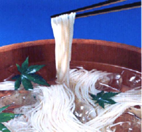 半田素麺(手延べ・極寒性)3キロ