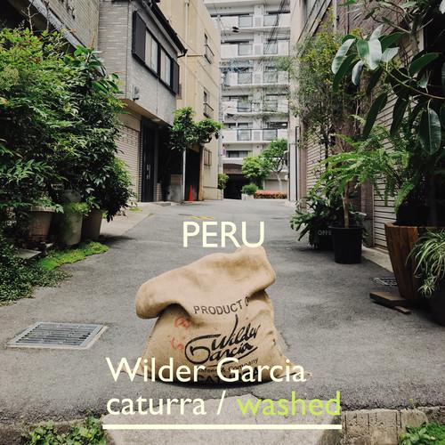 PERU -中浅煎- 200g