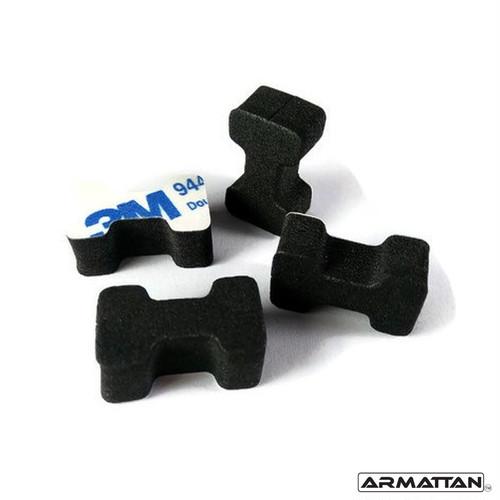 Armattan 3M Dog Bone Foam ランディングパッド/4個セット